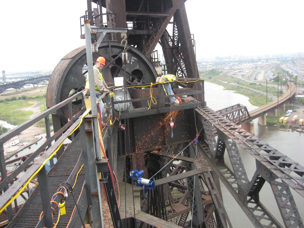 Wittpenn Steel