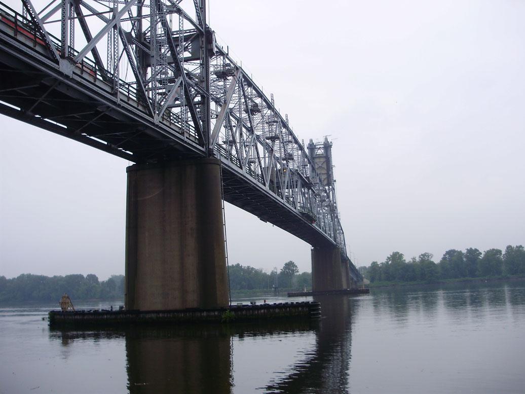 Burlington Bristol Bridge Projects