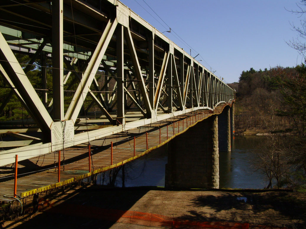 Delaware River Joint Toll Bridge Commission Milford