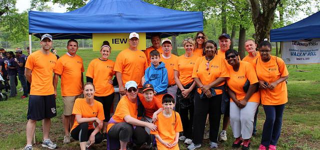 Team IEW